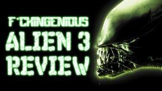 Alien 3 Review