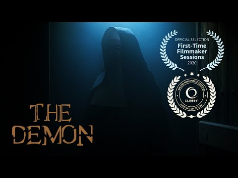 The Demon short film|2019|????USE HEADPHONES