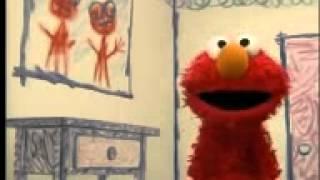 El.  Mundo.  De.   Elmo