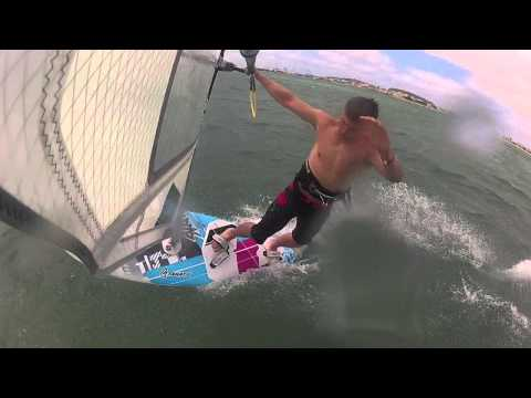 Windsurfing Spectacular-Cape Verde-Boa Vista