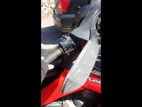 Can Am Commander Steering Rack Bushing Fix Sort Of Doovi