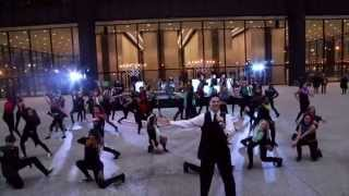 Hanukkah Song Mashup - Dance Spectacular! - Elliot Dvorin | Key Tov Orchestra