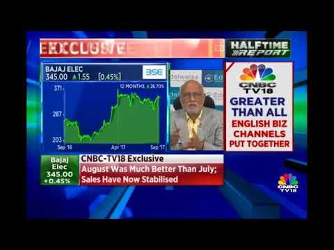 Aditya Birla Capital Hits Upper Circuit | Minor Gains on Dalal Street | CNBC TV18