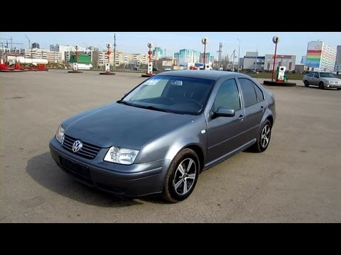 2003 Volkswagen Jetta. In depth tour, Test Drive.