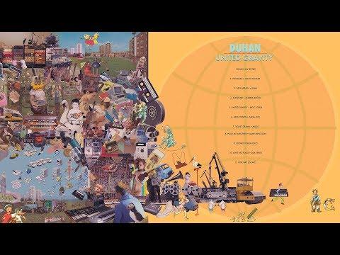 DUHAN - United Gravity (full album)