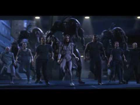 Michael Jackson - Thriller - Final Fantasy