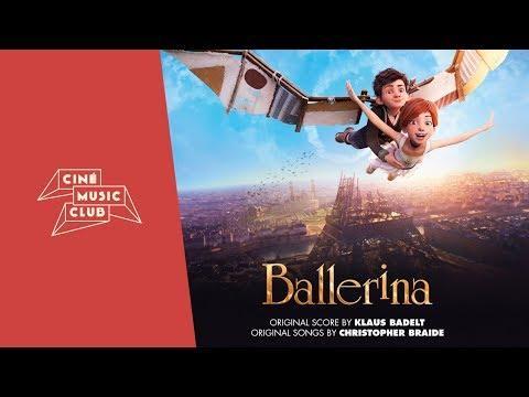 Daniel Darras, Youenn Le Berre - Shannon Reel (musique du film Ballerina)