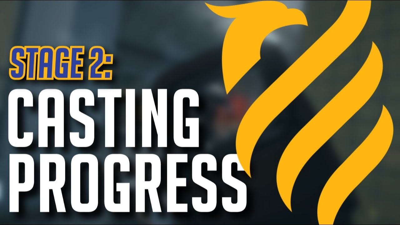 Casting Improvements and Progress