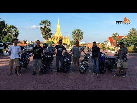 Motorcycle Adventure Vietnam & Laos May/June 2017   Offroad Vietnam
