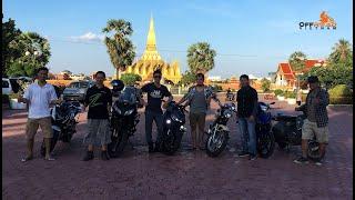 Motorcycle Adventure Vietnam & Laos May/June 2017 | Offroad Vietnam