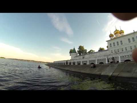 TRIP TO RUSSIA ( MOSCOW - KOSTROMA - YAROSLAVL - MMC_NEREHTA )