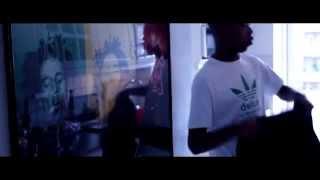 ICEKIID - Hættetrøje & Skimask (Street Video)