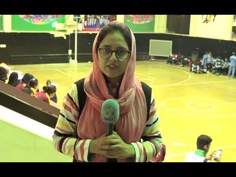 Download Girls Net Ball competition pkg by Mehwish Qamas Khan