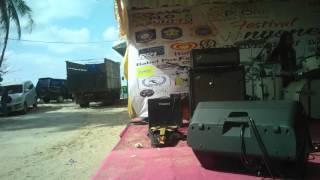 Adev Chudaiva Fest Belinyu Pantai Penyusuk Part 2