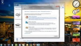 Comment utiliser son téléphone portable comme modem 3G sous Windows 7