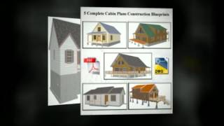 Most Popular Ready-made Cad House Plans