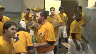 Postgame Celebration: Bubber Birdsong (370)