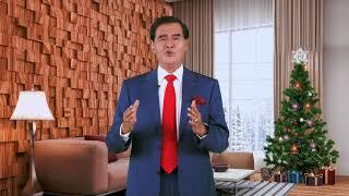 36 Pastor's Message Pdt DR Ir Niko Njotorahardjo December 2017