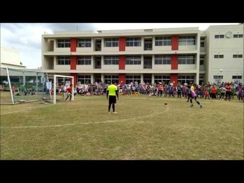 Nainoa GK05 15th Japanese FC cup Manila