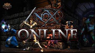 Как поиграть в Nox по интернету? (Nox Online)
