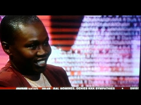 BBC HARDtalk / Angelina Teny / SPLM in Opposition riek machar will return to the country
