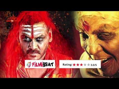 Kanchana 2 Tamil Movie Review | Raghava Lawrence & Taapsee Pannu