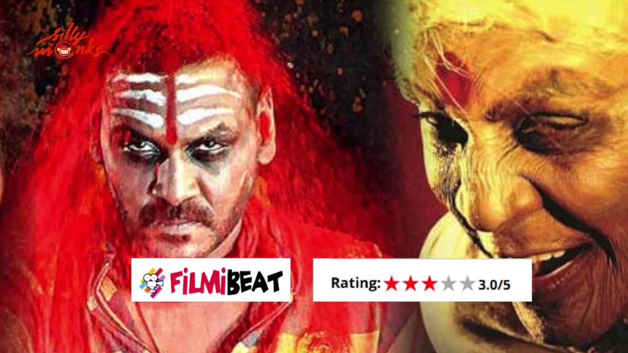 Kanchana 2 Tamil Movie Review | Raghava Lawrence & Taapsee Pannu