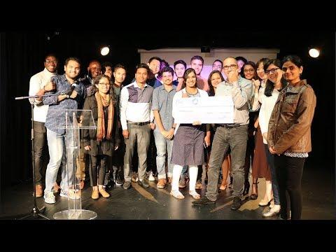 2ème cérémonie de remise des Bourses d'excellence ENAC-GIFAS 2018
