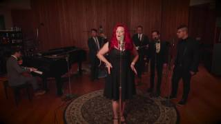 Roxanne - Vintage '50 Rock'n' Roll Style Police Cover ft. Dani Armstrong