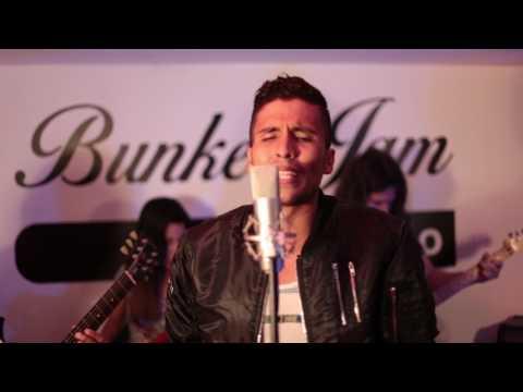Radio Nicotina-Bunker Jam Live Session-Prod.The Afro Jam & Daniel Alvarado