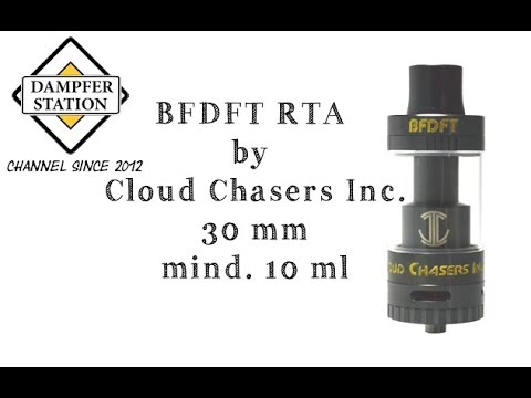 2018 02 17 Cloud Chaser BFDFT 30mm
