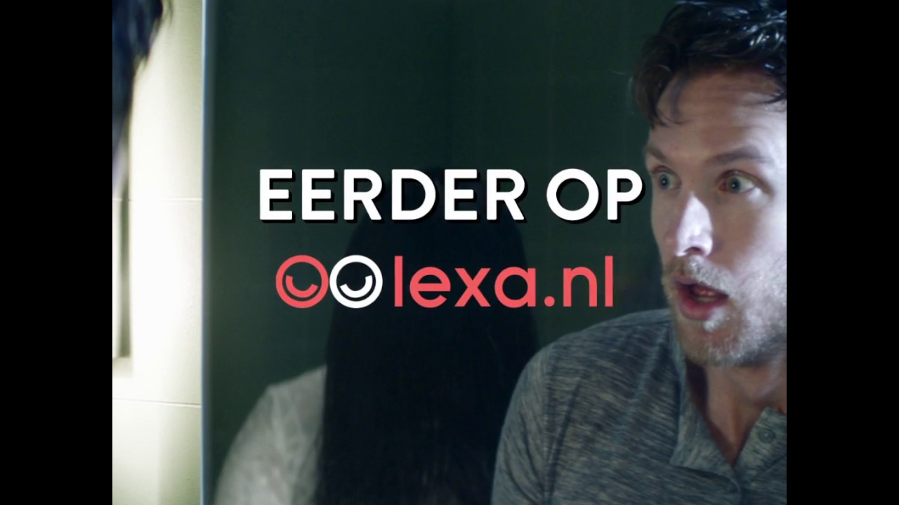 Lexa nl english