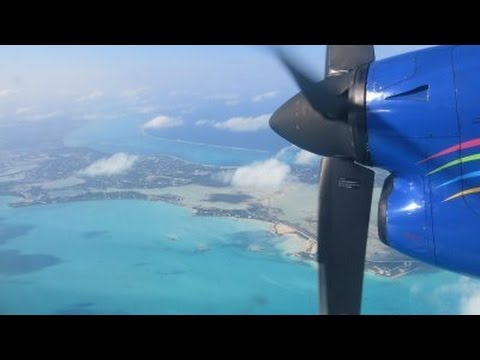 Grand Turk - Day Trip From Providenciales