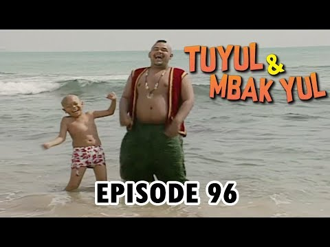 Tuyul Dan Mbak Yul Episode 96 Teman Baru Dan Teman Lama