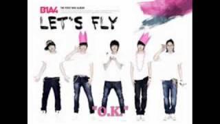 [MP3 DOWNLOAD] B1A4- O.K. w/ Romanized & English Lyrics