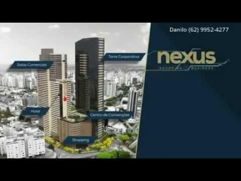 Nexus Shopping Business, Goiânia , Av 85 com Av D1