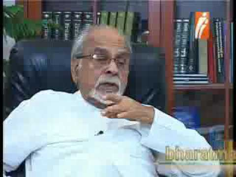 Ex Prime Minister IK Gujral on his long and successful marriage - Part III