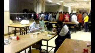 فضائح اسبوع شباب الجامعات التاسع 2009 بجامعة المنصورة