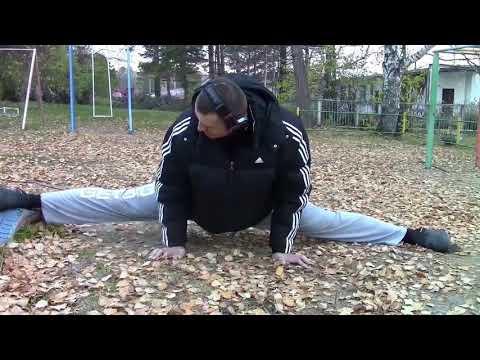 Как накачать ноги - Передняя и задняя поверхности ног.из YouTube · Длительность: 4 мин25 с  · Просмотры: более 41000 · отправлено: 14.02.2014 · кем отправлено: Артур Познев