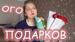 VLOG Бабушке 60