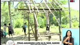 TV Patrol Palawan - September 15, 2014