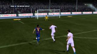 FIFA 12 Gameplay PC @ Maxed out on 8600GTS [HD-720p]