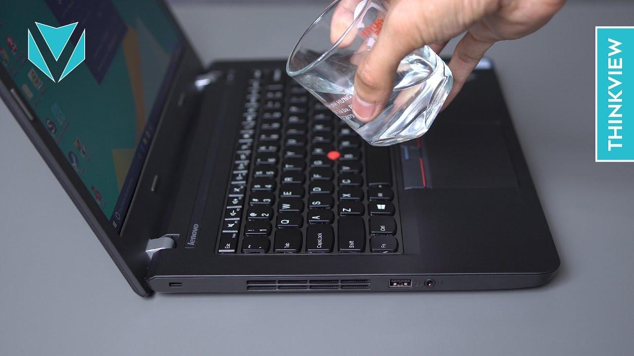 ThinkPad E460: Cao cấp và giá rẻ | ThinkView