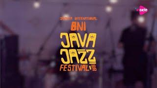 Barry Likumahuwa - at Java Jazz 2020