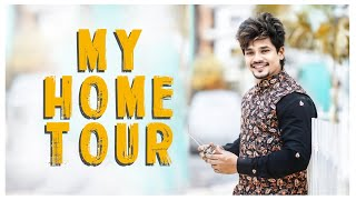 My Home Tour || Vlog - 01|| Mehaboob dil se || Infinitum media || #stayhome #withme