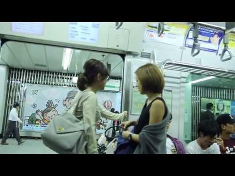 TOKYO | Night and Day・陰と陽 — Shibuya / Ebisu / 渋谷 / 恵比寿