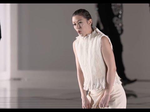 'Signore ascolta' G. Puccini, Turandot - Erika Grimaldi, Teatro Regio di Torino gennaio 2018