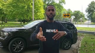 "BD Speaks on Hood Investments ""Money Rite"" Da StreetPriest (Spittin' from the Mitten Ent.)"