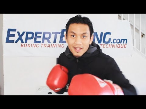 Secrets To IN-and-OUT Movement For Boxing