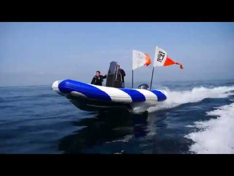 Salon Nautic 2019 : le bateau fait son show !